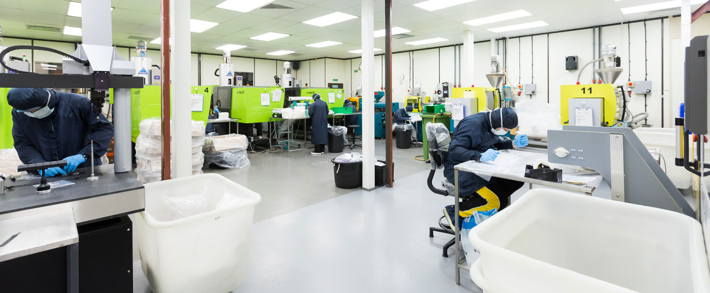 Meridian Medical Manufacturing Company