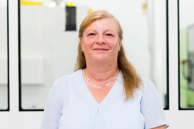 Amanda Stoner - Meridian Medical