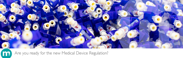 Are you ready for the new Medical Device Regulation?